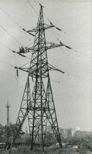 электрической сети